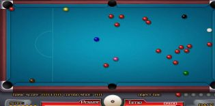 Acool Snooker